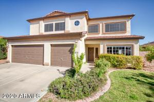 844 E SAN CARLOS Way, Chandler, AZ 85249