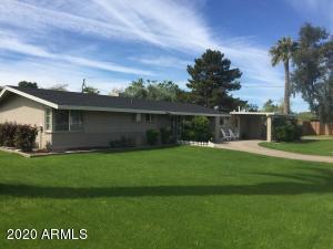 401 W MARSHALL Avenue, Phoenix, AZ 85013