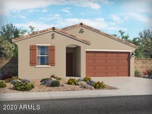 20009 N Grantham Road, Maricopa, AZ 85138