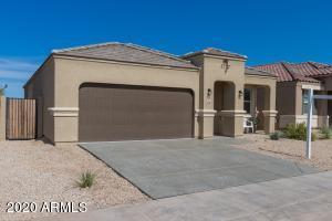 17253 N BALA Drive, Maricopa, AZ 85138