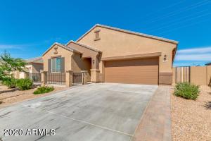 20051 N HERBERT Avenue, Maricopa, AZ 85138