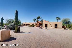 8030 E SANDS Drive, Scottsdale, AZ 85255