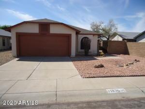 18366 N 87TH Lane, Peoria, AZ 85382