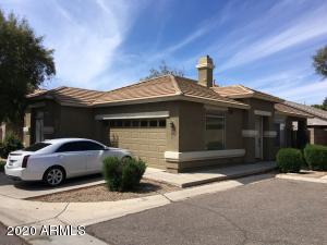 741 S BEDFORD Drive, Chandler, AZ 85225
