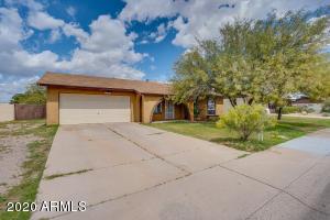 3626 W Angela Drive, Glendale, AZ 85308