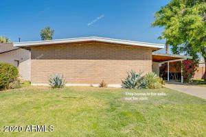 1964 E WESLEYAN Drive, Tempe, AZ 85282