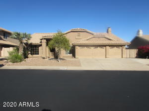 4341 N TABOR, Mesa, AZ 85215