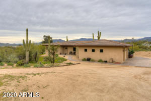 7324 E Scopa Trail, Carefree, AZ 85377