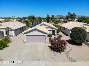 9930 E DELTA Circle, Mesa, AZ 85208