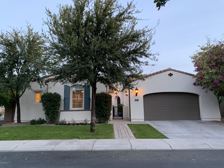 Photo of 1115 W COCONINO Drive, Chandler, AZ 85248