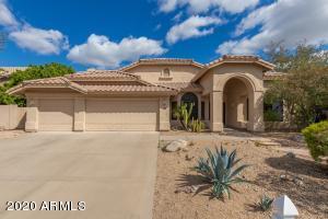 12760 E Jenan Drive, Scottsdale, AZ 85259