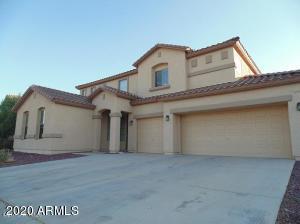 18429 N STONEGATE Road, Maricopa, AZ 85138