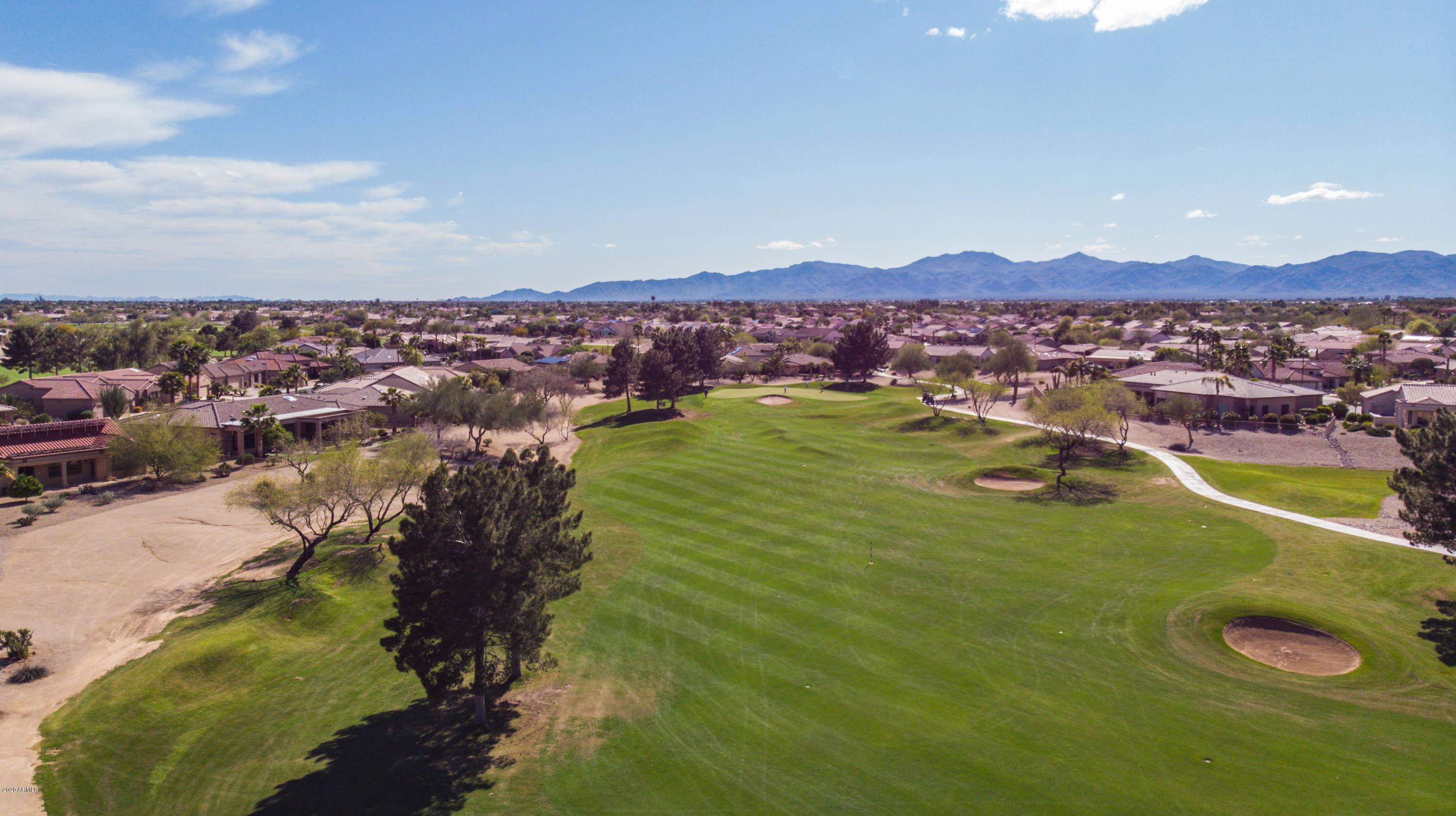 Photo of 15574 W Big Sky Drive, Surprise, AZ 85374