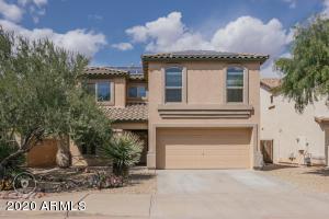 2528 W RUNNING DEER Trail, Phoenix, AZ 85085