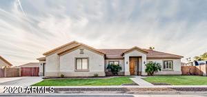1040 N 113TH Place, Mesa, AZ 85207