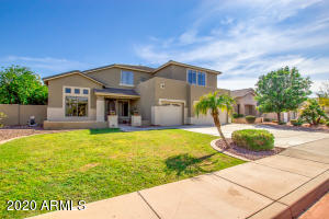 139 E BENRICH Drive, Gilbert, AZ 85295