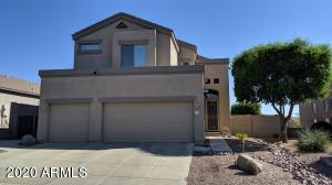 7741 E WOLF CANYON Street, Mesa, AZ 85207