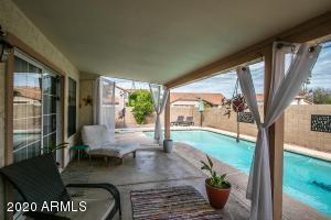 1110 E SAN PEDRO Avenue, Gilbert, AZ 85234