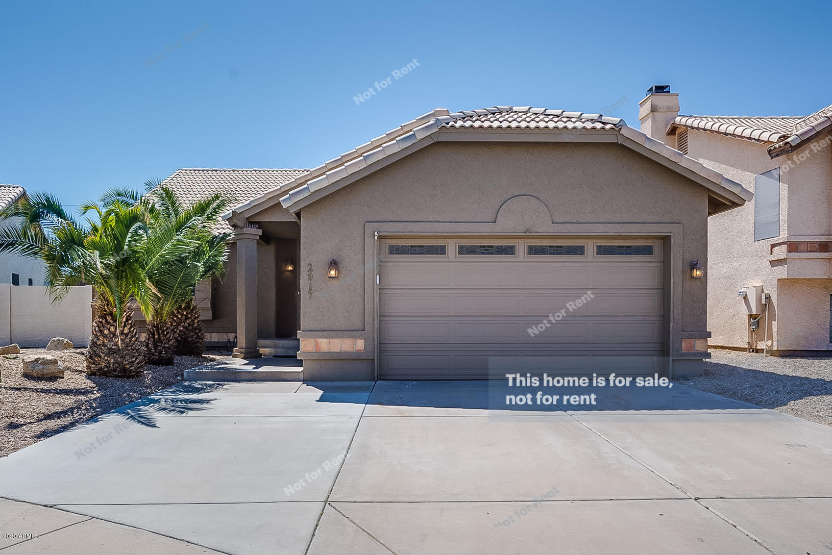 Property for sale at 2917 E Redwood Lane, Phoenix,  Arizona 85048