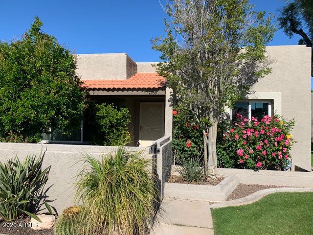 Photo of 7239 N Via de Paesia --, Scottsdale, AZ 85258