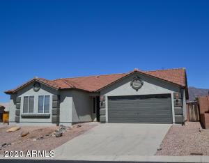 9196 E Cedar Basin Lane, Gold Canyon, AZ 85118