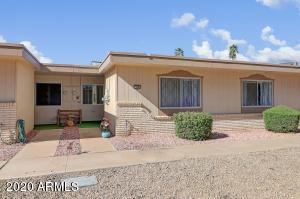 13809 N 111TH Avenue, Sun City, AZ 85351