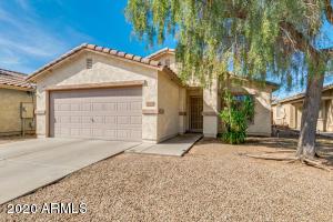 44836 W GAVILAN Drive W, Maricopa, AZ 85139