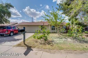 934 S REVERE, Mesa, AZ 85210