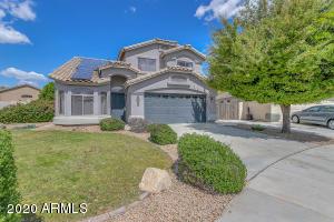648 N 167TH Drive, Goodyear, AZ 85338