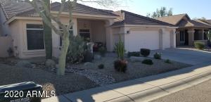 28837 N 45TH Street, Cave Creek, AZ 85331