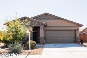 21607 N ANNE Lane, Maricopa, AZ 85138
