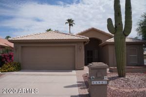 24827 S Lakestar Drive, Sun Lakes, AZ 85248