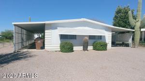 2818 W OHIO Street, Apache Junction, AZ 85120