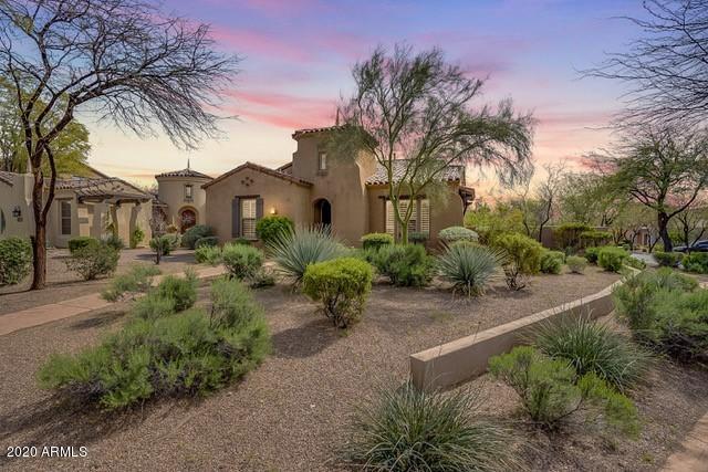 Photo of 9221 E DESERT View, Scottsdale, AZ 85255