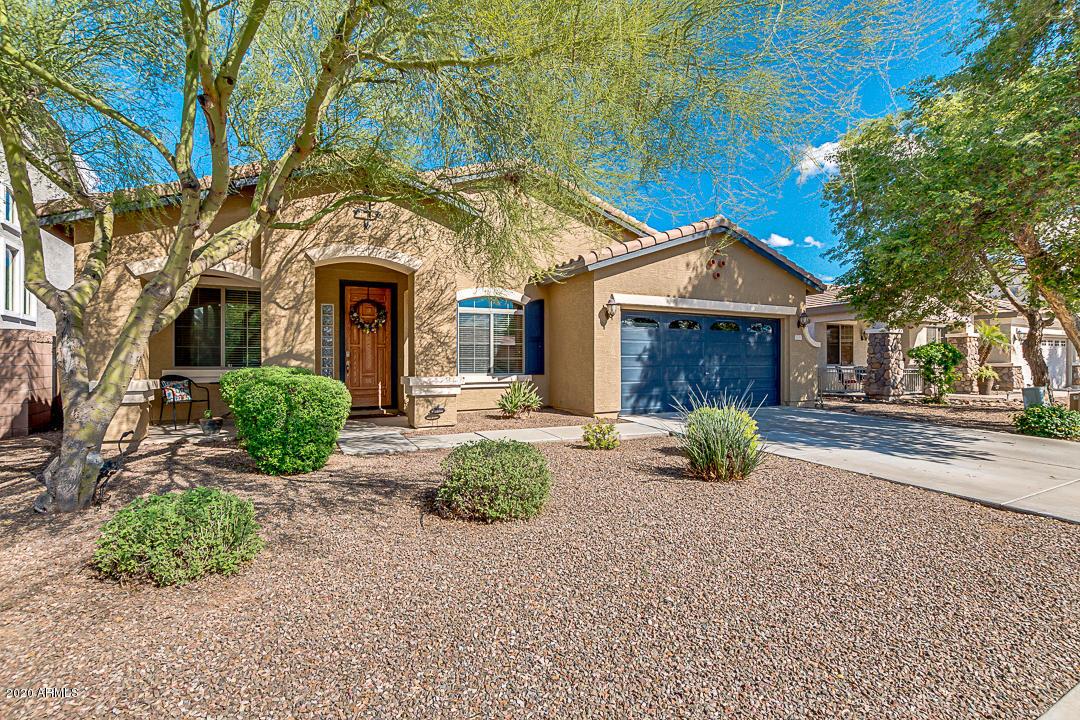 Photo of 3233 N 137TH Drive, Avondale, AZ 85392