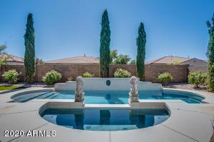 3371 E VIRGIL Drive, Gilbert, AZ 85298