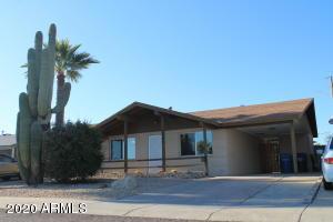 3320 E THUNDERBIRD Road, Phoenix, AZ 85032
