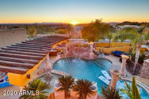 8817 E ODESSA Street, Mesa, AZ 85207