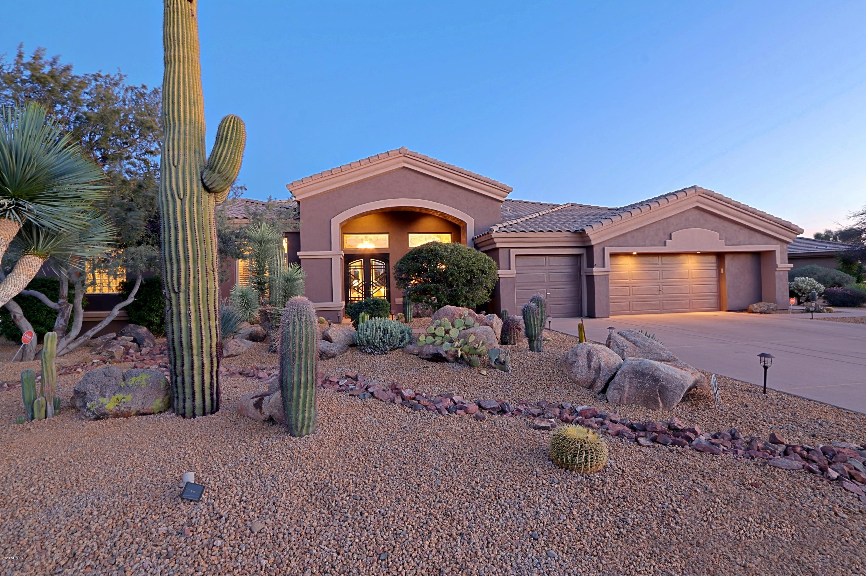 Photo of 9771 E ROADRUNNER Drive, Scottsdale, AZ 85262