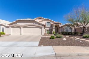 5740 W MEGAN Street, Chandler, AZ 85226