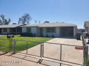 6141 W FRIER Drive, Glendale, AZ 85301