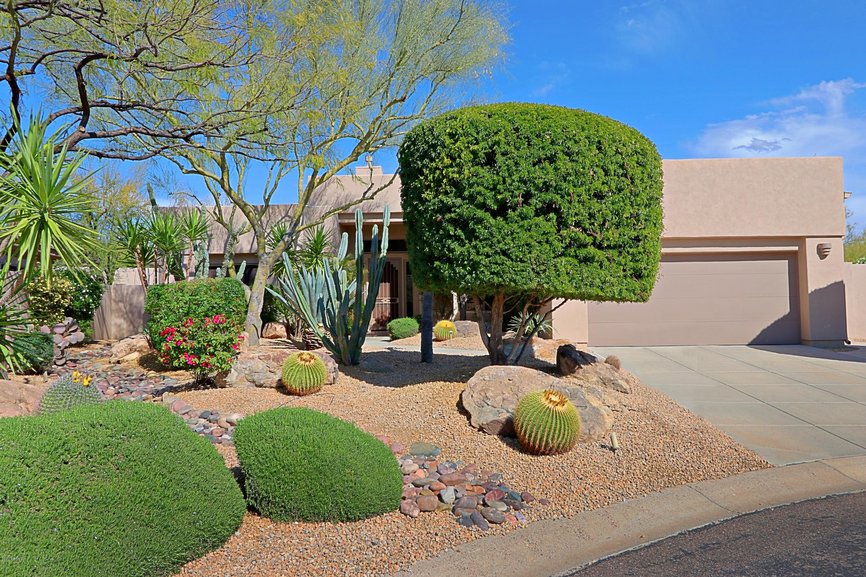 Photo of 34089 N 66TH Way, Scottsdale, AZ 85266