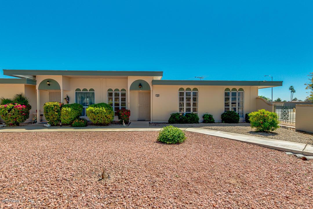 Photo of 9902 W LANCASTER Drive, Sun City, AZ 85351