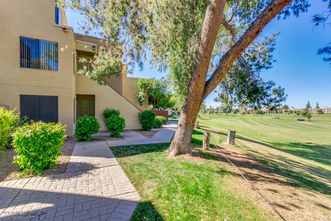 Photo of 3600 N HAYDEN Road #3711, Scottsdale, AZ 85251