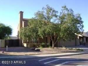 4419 W YORKSHIRE Drive, Glendale, AZ 85308