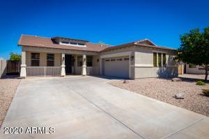 21556 E BONANZA Court, Queen Creek, AZ 85142