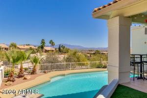 16021 E LOST HILLS Drive, Fountain Hills, AZ 85268