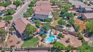 4558 W STONEMAN Drive, Phoenix, AZ 85086