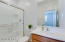 Private Bathroom - Bathroom 3
