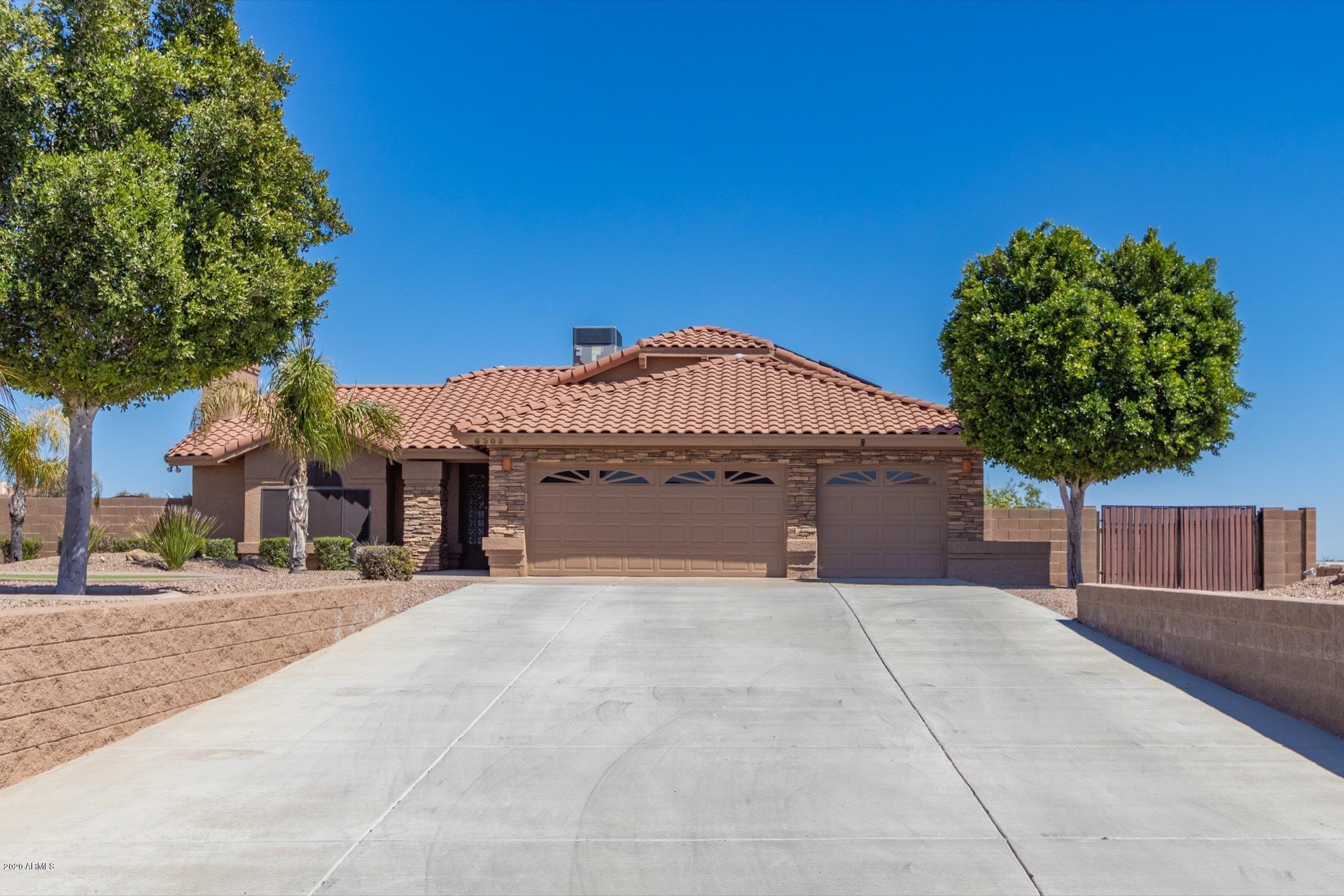 Photo of 6303 N 127TH Avenue, Litchfield Park, AZ 85340